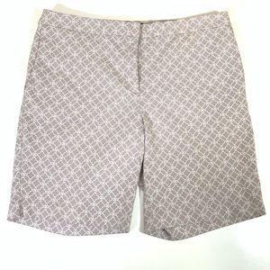 Mario Serrani • Women's Shorts • Size 12